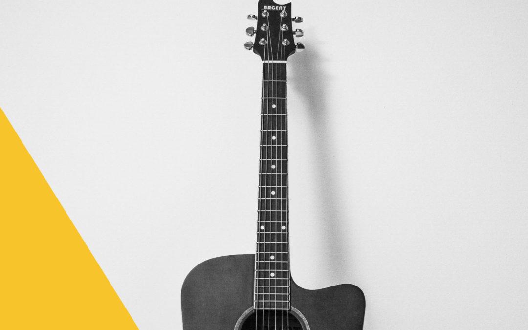 Atelier Grand Public – Initiation à l'ajustement de guitares