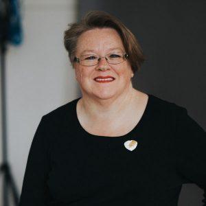 Murielle Bélanger