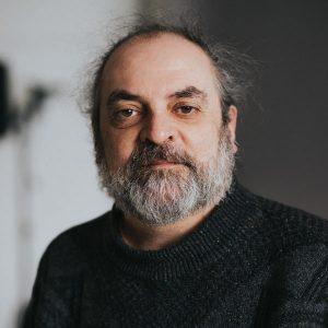 Simon Bruneau