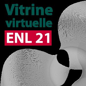 Vitrine virtuelle