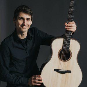 Tony Deschênes