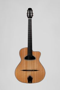 guitare viste