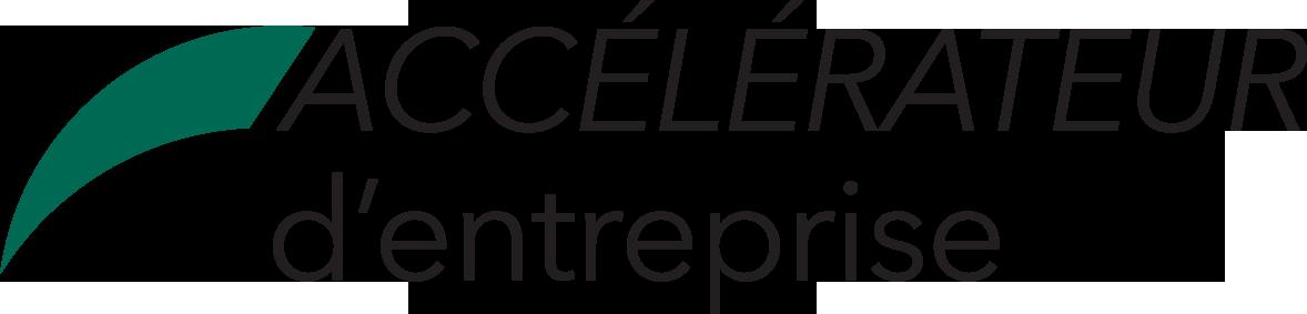 Accelerateur logo